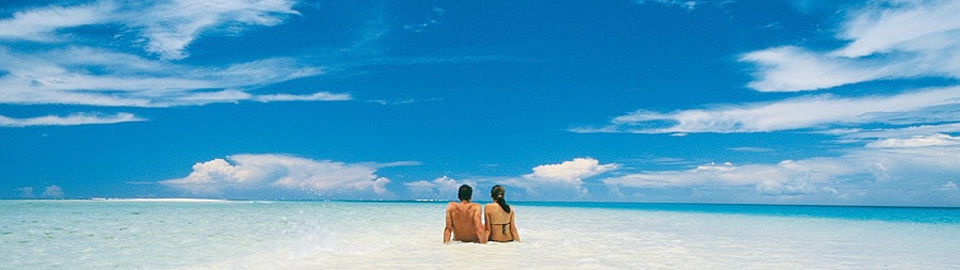 Royal davui island the beach travel insider - The sky pool a deluxe adventure ...